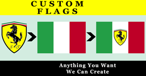 Custom Flags Australia - Design your custom flag