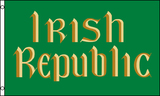 Irish Republic Easter 1916 flag