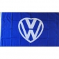 VW Volkswagen flag