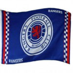 Glasgow Rangers Flags