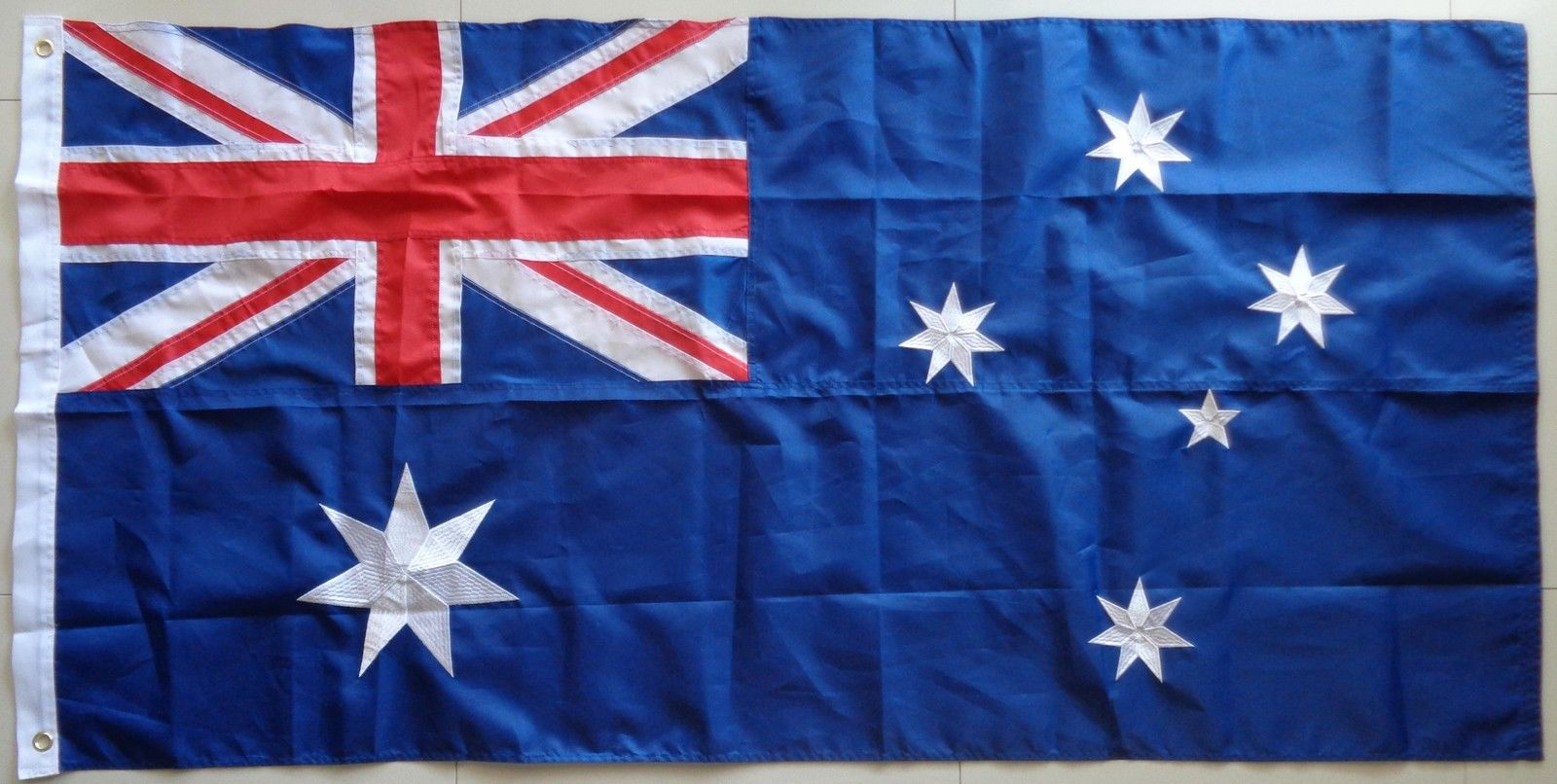 Australia Nylon heavy duty flag