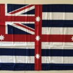 Murray River Combined Flag